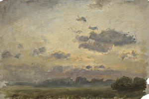 Theodore Clement Steele - paisagem 19
