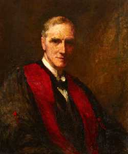 Walter William Ouless - sir arthur keith ( 1866–1955 )